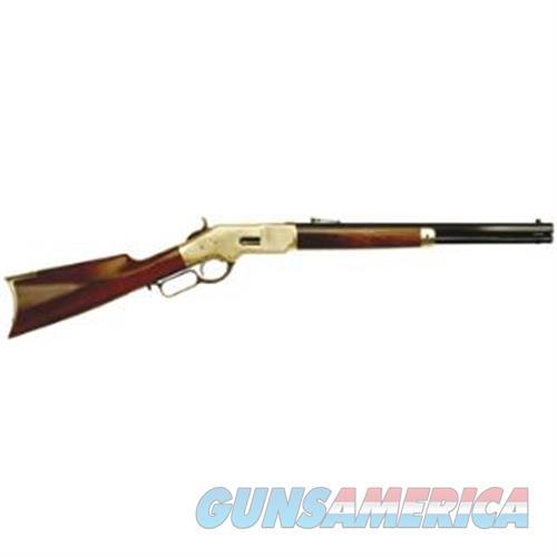 Taylor's & Co Uberti 1866 Sporting 38Spl 20 Oct Bbl 201E  Guns > Rifles > TU Misc Rifles