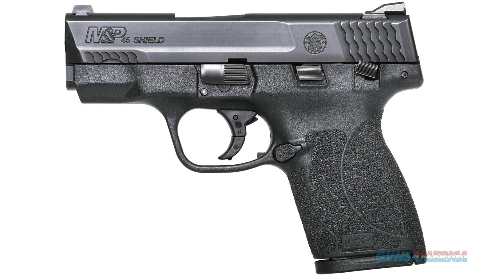 "Smith & Wesson M&P Shld M2.0 45Acp 3.3"" 11704  Guns > Pistols > S Misc Pistols"
