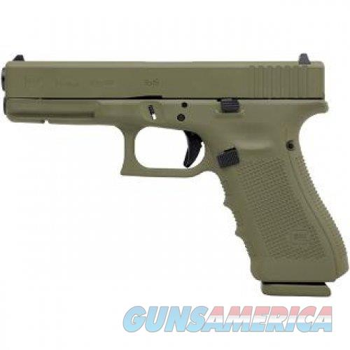 Glock 23 Gen4 40Sw 4.02 13Rd Bazooka Green PG2350203BG  Guns > Pistols > G Misc Pistols