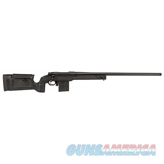 Legacy Sports Bravo Chassis 308 20 Thrd Blk HKRB73121  Guns > Rifles > L Misc Rifles