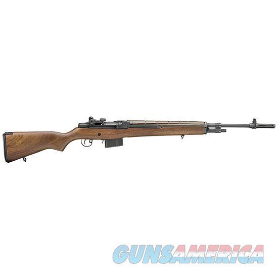 Springfield Armory M1a Loaded 308Win Walnut Stock Ca Legal >> MA9222CA  Guns > Rifles > S Misc Rifles