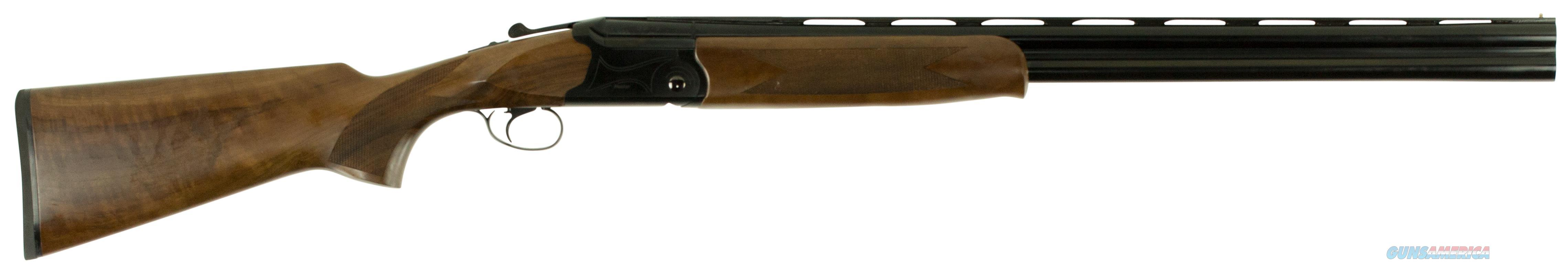 "Dickinson Oshunter Os Over/Under 12 Gauge 28"" 3"" Wood Stk Steel OSHUNTER  Guns > Rifles > D Misc Rifles"
