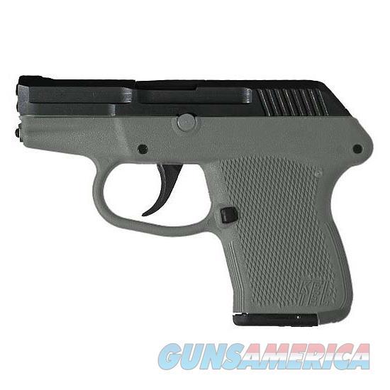 """Kel-Tec P-32 32Acp 2.68"""" B/Gry Fs       Dao 1/ 7 P32BGRY  Guns > Pistols > K Misc Pistols"""