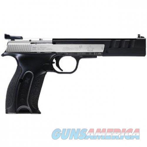 Walther Arms X-Esse Ipsc 22Lr 10Rd 2771918  Guns > Pistols > W Misc Pistols