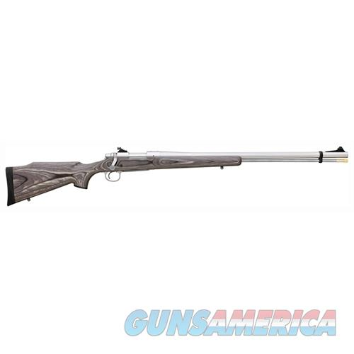 "Remington 700 Muzzleloader .50Cal 26"" Ss/Laminate 86950  Guns > Rifles > R Misc Rifles"