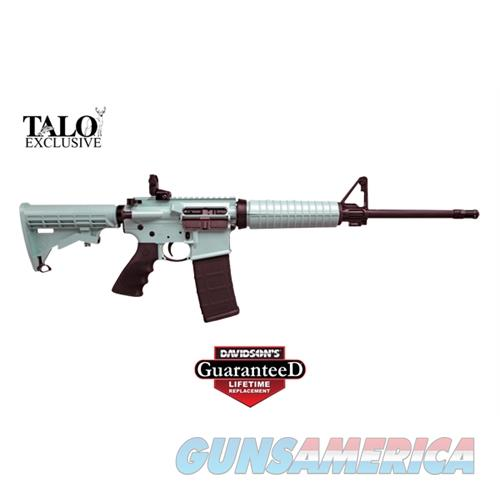 Ruger Ar-556 5.56 Rfl 16Turq 30R 8517  Guns > Rifles > R Misc Rifles