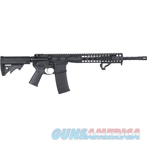 "Lwrc Di Direct Impingement 5.56 Nato 16"" 30Rd Black ICDIR5B16  Guns > Rifles > L Misc Rifles"