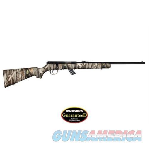 Savage Arms Mark Ii 22Lr Ba Rfl Cam 26800-SAV  Guns > Rifles > S Misc Rifles