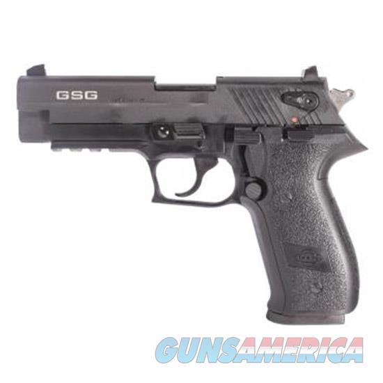 American Tactical Gsg Firefly Hga 22Lr 4 Blk 10Rd GERG2210FF  Guns > Pistols > A Misc Pistols