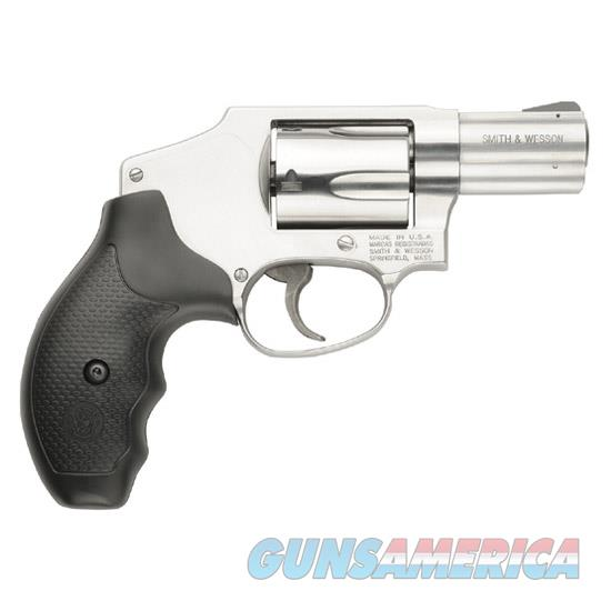 Smith & Wesson 640 357Mag 2 1/8 Dao Ss Centennial Rb Da Sg 163690  Guns > Pistols > S Misc Pistols
