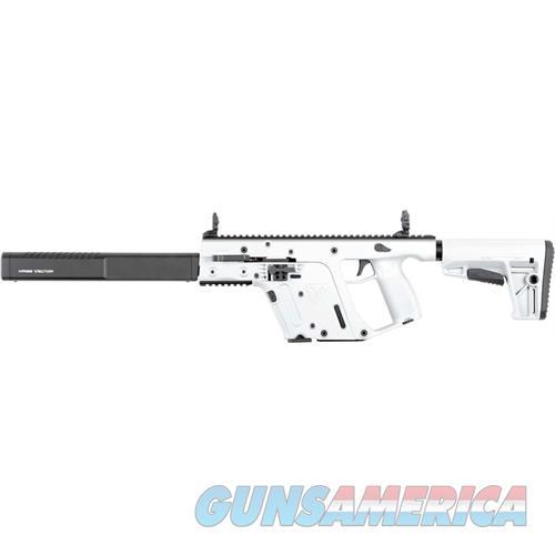 "Kriss Newco Usa Inc Vector Crb G2 9Mm 16"" 17Rd M4 Stock Alpine KV90CAP20  Guns > Rifles > K Misc Rifles"
