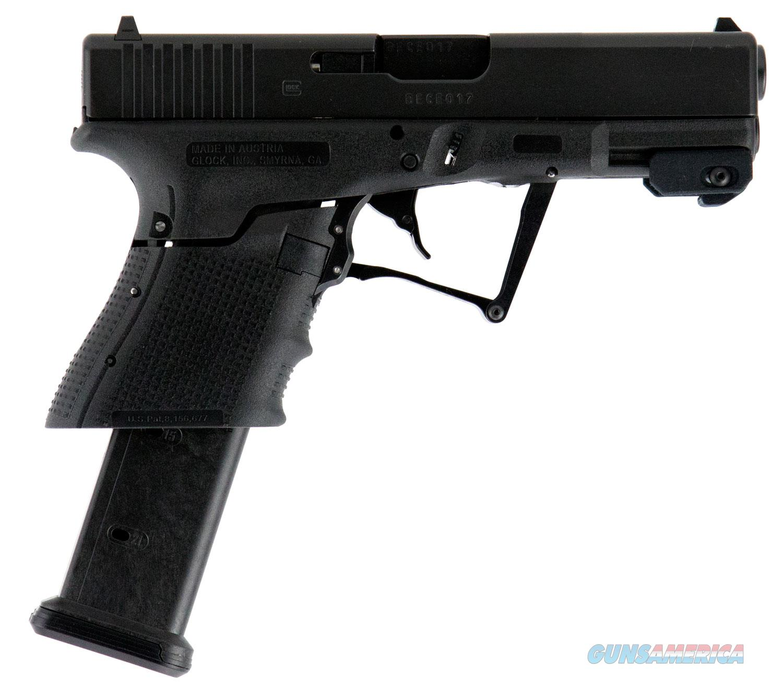 Full Conceal Conceal M3d G19 Gen4 9Mm Folding Pistol 21 Rounds Black M3DF4  Guns > Pistols > F Misc Pistols