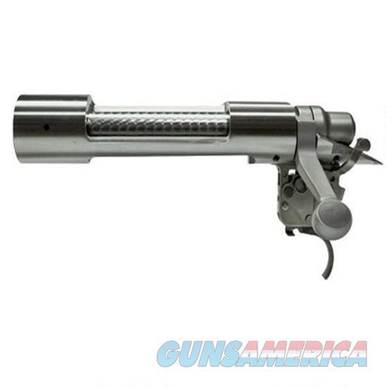 Remington 700 Lh Receiver L/A S/S W/Xmark Pro 85323  Guns > Rifles > R Misc Rifles