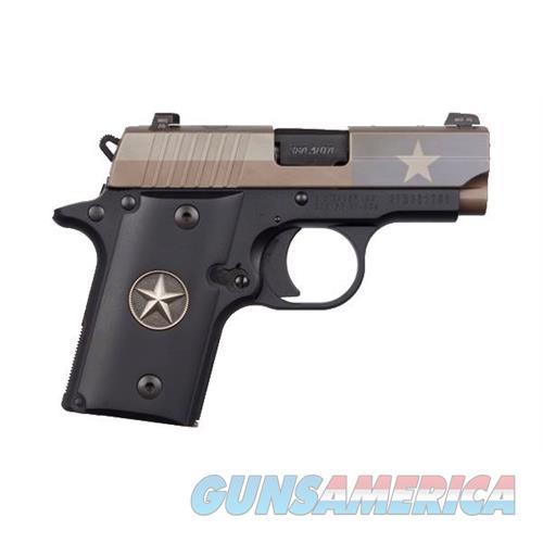 P238 Texas Flag 380Acp Fde 798681565696  Guns > Pistols > S Misc Pistols