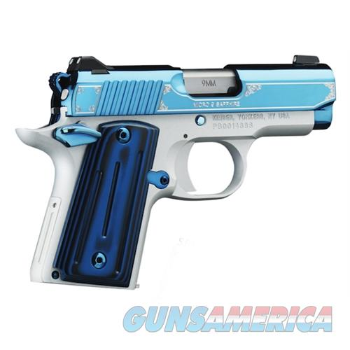 Various Mfg 9Mm Micro 9 Sapphire KIM3300111 For Sale
