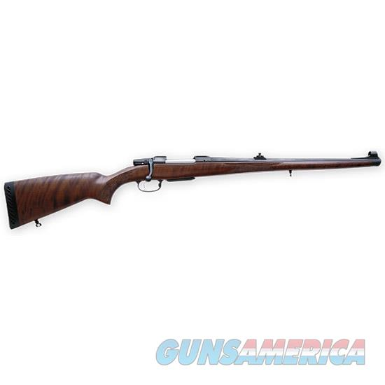 Czusa 550 Fs 243Win 20.5 4Rd Dbm Walnut Mannliche 04056  Guns > Rifles > C Misc Rifles