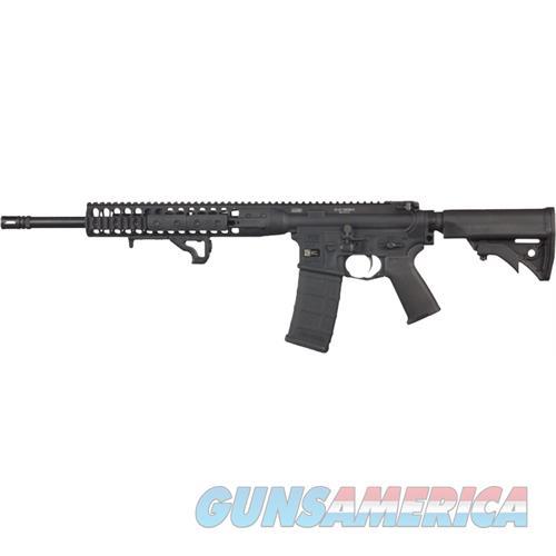 "Lwrc Di Direct Impingement .300Aac 16"" 30Rd Black (Talo) ICDIR3B16  Guns > Rifles > L Misc Rifles"