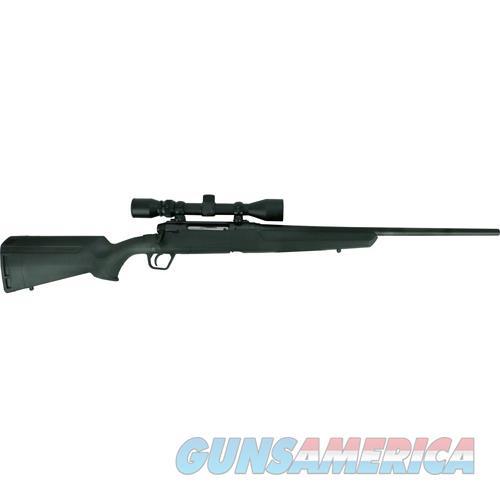 Savage Axis Xp 223Rem 22 Weaver 3-9X40 57256  Guns > Rifles > S Misc Rifles