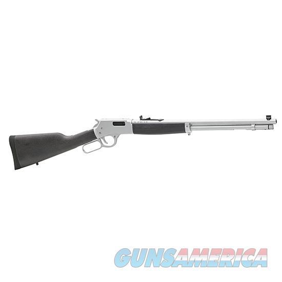 Henry Wisconsin Llc 45Clt Steel All Weather H012CAW  Guns > Rifles > H Misc Rifles