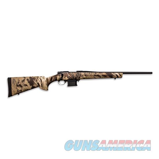 Howa Howa Mini Ba 7.62X39 22 Kh HMA60702KHC+  Guns > Rifles > H Misc Rifles