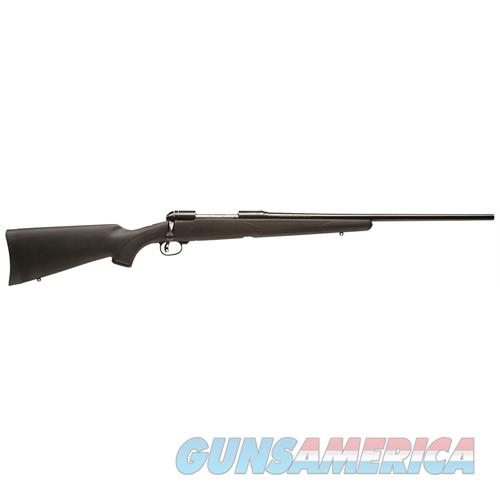 "Savage 18458 11/111 Fcns Bolt 204 Ruger 22"" 4+1 Synthetic Black Stk Blued 18458  Guns > Rifles > S Misc Rifles"