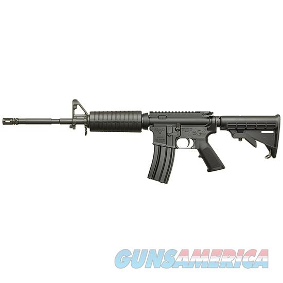 Doublestar Ds-4 Carbine 223Rem 16 R102  Guns > Rifles > D Misc Rifles