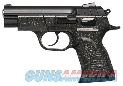 EUROPEAN AMERICAN ARMORY PAVONA CPT 9MM 3.6 BBG 13 999400  Guns > Pistols > EAA Pistols > Other