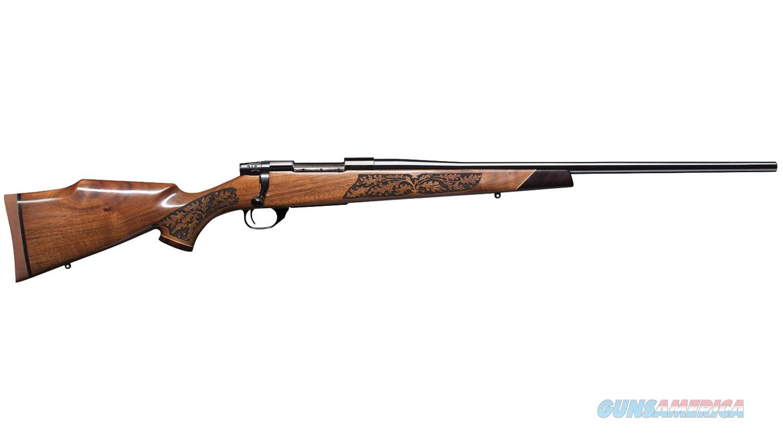 """Weatherby Vgd Lzrgrd 308 24"""" 4Rd VGZ308NR4O  Guns > Rifles > W Misc Rifles"""