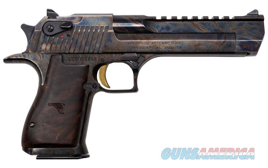 Magnum Research De Mk Xix 357M Pst 6Cch DE357CH  Guns > Pistols > MN Misc Pistols