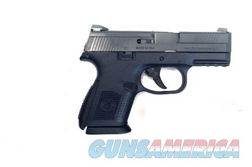 FN MANUFACTURING FNS-9C 9MM BLK 10+1 FS 66693  Guns > Pistols > F Misc Pistols