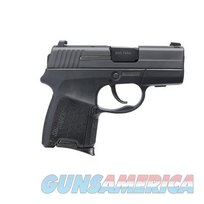 SIG SAUER P290RS 9MM BLK 6/8RD 290RS-9-BSS  Guns > Pistols > Sig - Sauer/Sigarms Pistols > P290