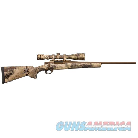Legacy Sports Howa 308Win 22 Pkg Kryptek Highlander Ab HKF63107KH+AB  Guns > Rifles > L Misc Rifles