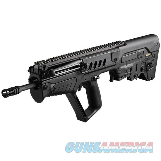 Iwi Usa Tavor Sar B17 9Mm 17 Flattop Blk Poly 32R TSB17-9  Guns > Rifles > IJ Misc Rifles
