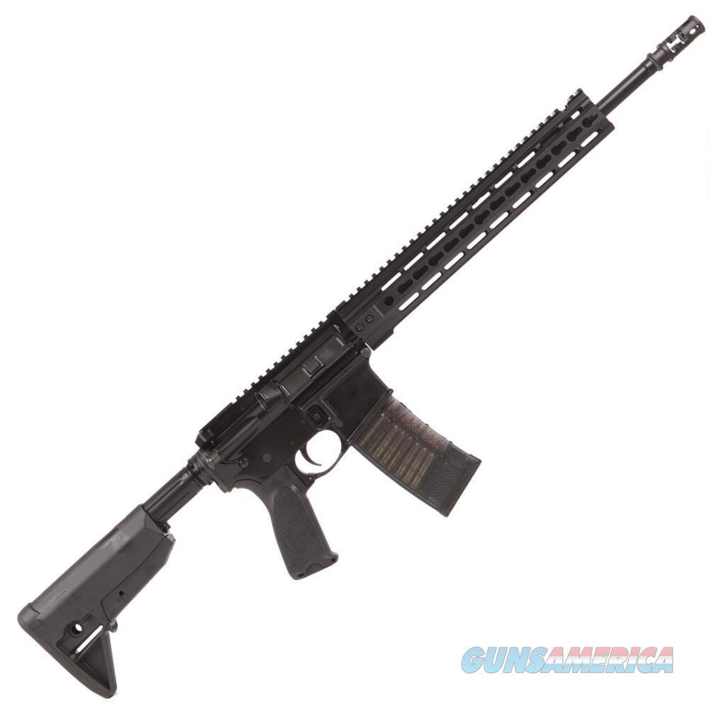 "Primary Weapons M116ra1b Mk116 Mod 1 Semi-Automatic 223 Remington/5.56 Nato 16.1"" 30+1 Adjustable Black Stk Black M116RA1B  Guns > Rifles > PQ Misc Rifles"
