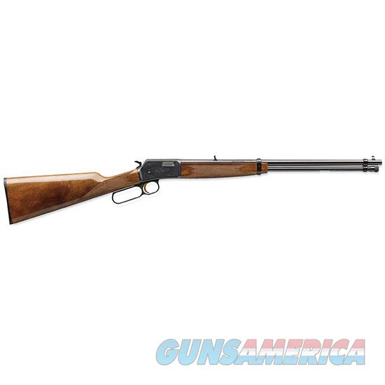 "BROWNING BL22 20"" GRII LEVER 024101103  Guns > Rifles > Browning Rifles > Lever Action"