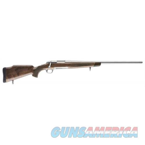 "Browning X-Bolt White Gold 7Mm-08 22"" Stainless Walnut 035235216  Guns > Rifles > B Misc Rifles"