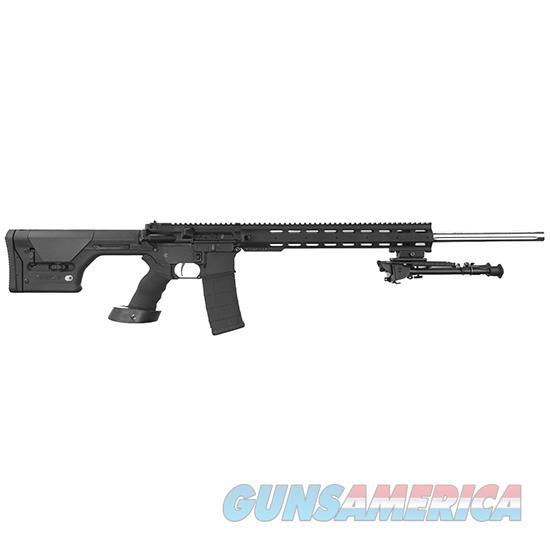Anderson Mfg. Am15 Sniper 223Rem 24 Ss Fltd Rf85 Treated 76980  Guns > Rifles > A Misc Rifles