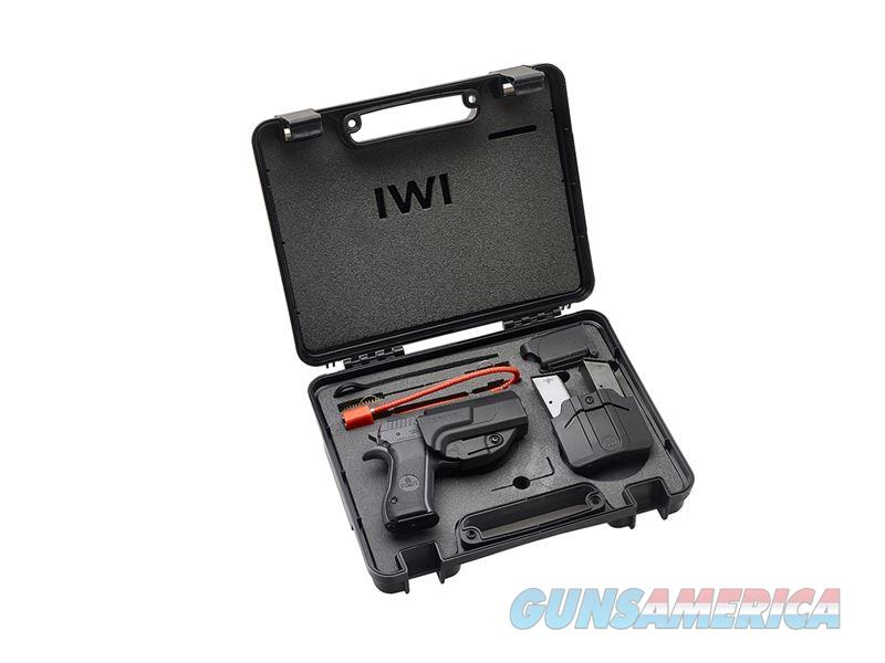 "IWI USA JERICHO GEAR KIT 9MM 4.4"" JG941F9  Guns > Pistols > IJ Misc Pistols"