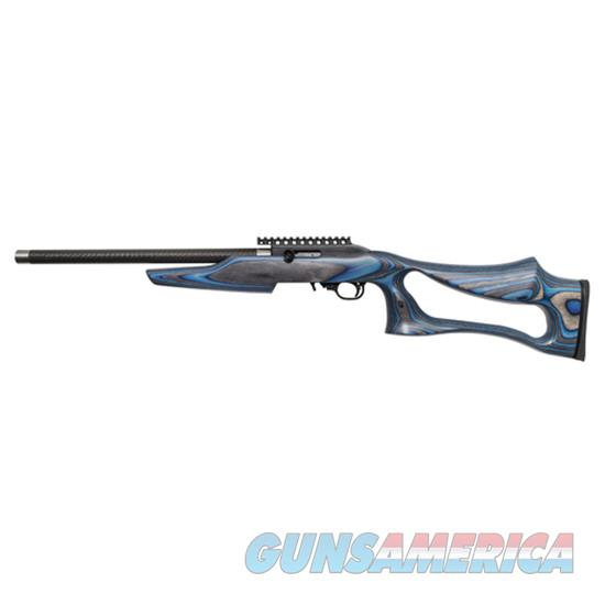 Magnum Research Snapshot 22Lr 17 Graphite Blue Laminate SSEB22G  Guns > Rifles > MN Misc Rifles