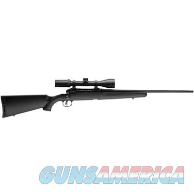 "SAVAGE ARMS AXIS II XP 22250 22"" SYN 22222  Guns > Rifles > Savage Rifles > Axis"