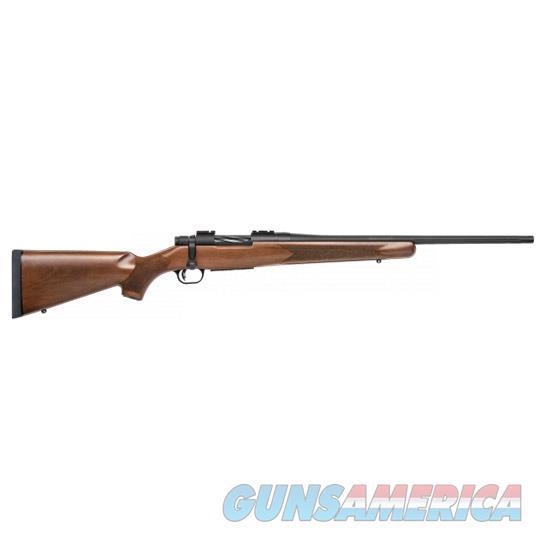Mossberg Patriot 308Win 20 Bantam Wood Blued 27862  Guns > Rifles > MN Misc Rifles