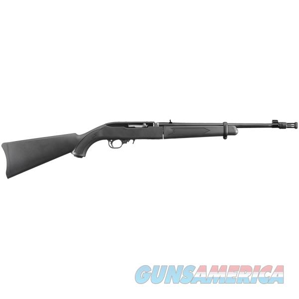 Ruger Autoloading Rifle  10/22 Takedown~ 22 Lr 16.4''Bbl 11112  Guns > Rifles > R Misc Rifles