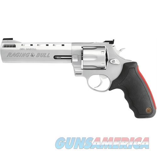 "Taurus Raging*Bull 454 8.3"" Vr S As  Ported 5Rd 2-454089M  Guns > Pistols > TU Misc Pistols"