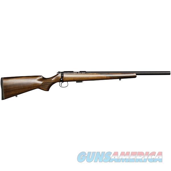 Czusa Cz455 Varm Ba 22M 5Rd 02141  Guns > Rifles > C Misc Rifles