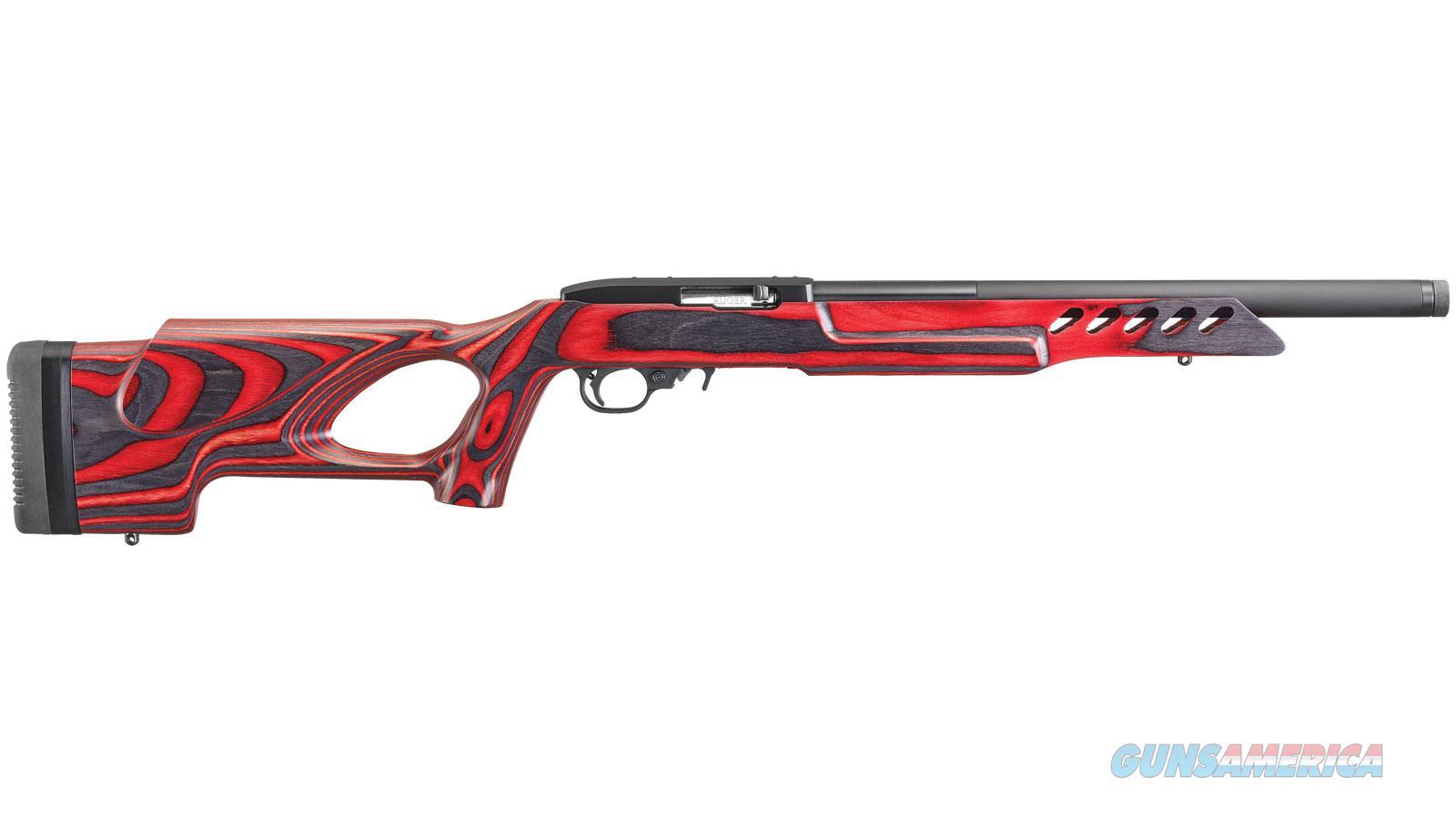 Ruger 10/22 Tgt Lite 22Lr 16.13 21185  Guns > Rifles > R Misc Rifles