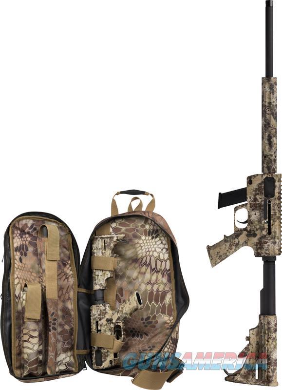 "Just Right Carbines Takedown Combo Gen3 9Mm 17"" Bbl 17Rd Glock Mag Kryptek 9CPG3TBKHKH  Guns > Rifles > IJ Misc Rifles"