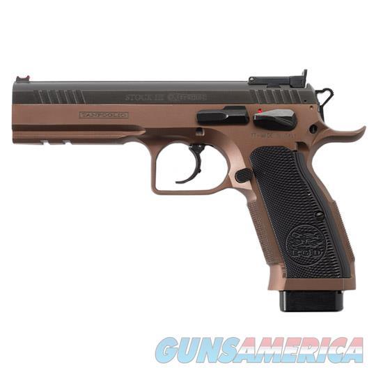 Eaa Tanfo Witness Stock 3 Xtreme 40Sw 4.5 Da 610590  Guns > Pistols > E Misc Pistols