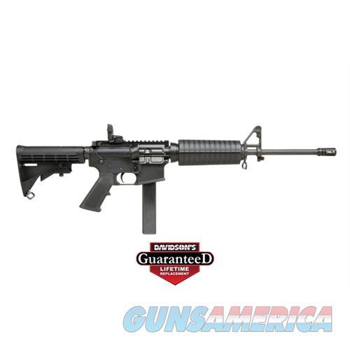Colt Carb A3 9Mm 16.1 32Rd AR6951  Guns > Rifles > C Misc Rifles