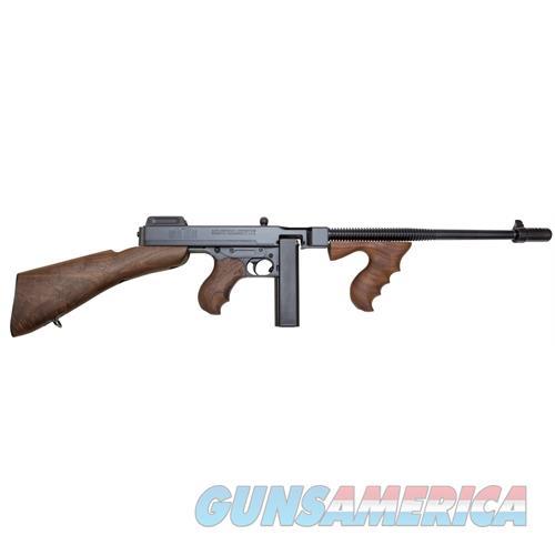 Thompson Thom 1927A-1 D 45 Dtach 20 T1B14  Guns > Rifles > K Misc Rifles