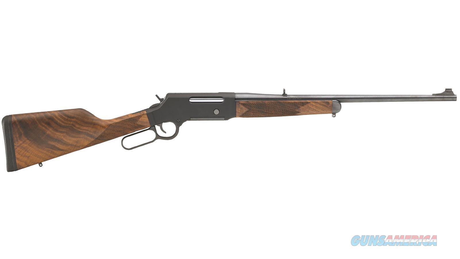 Henry Long Range 243Win Open Sights H014S243  Guns > Rifles > H Misc Rifles